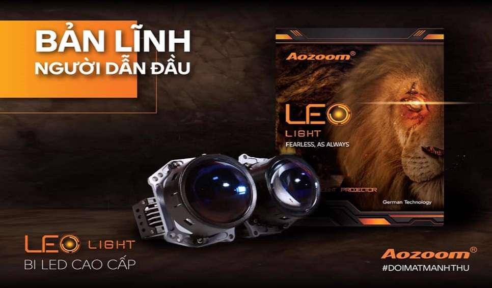 Bi Led Leo Light