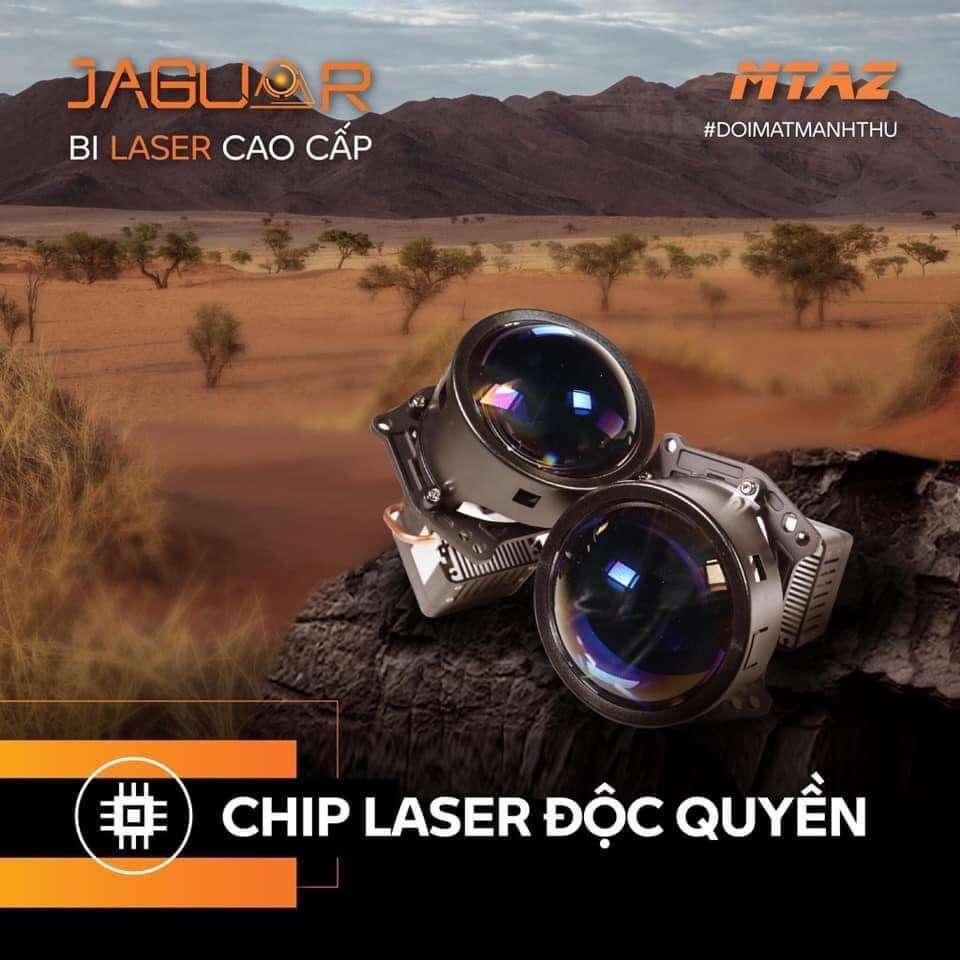 Bi Laser Jaguar Aozoom