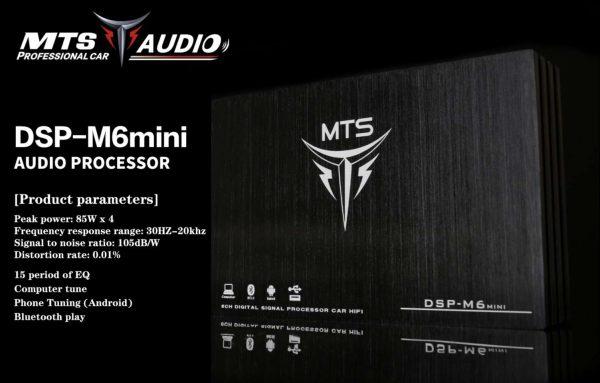Loa MTS-X8Pro