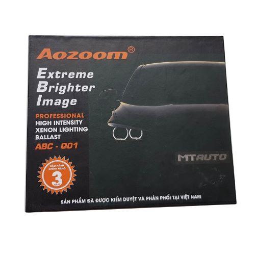 Ballast Aozoom 55w