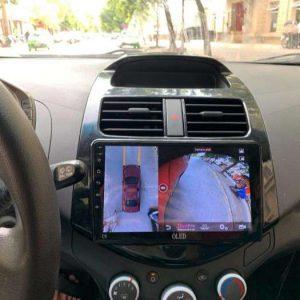 camera 360 lien man hinh dvd android c8s