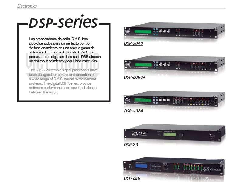 Hình ảnh bộ xử ký DSP