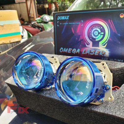 laser omega