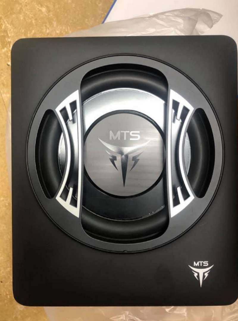 Loa MTS X8 PRO Đẹp Mê Ly